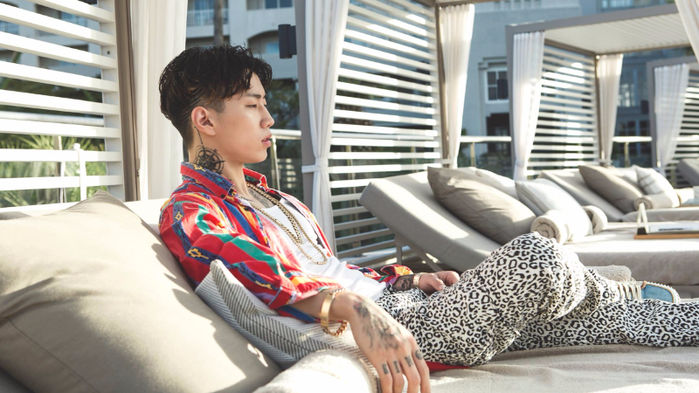 Jay Park to Join '2018 SXSW Conference & Festivals'