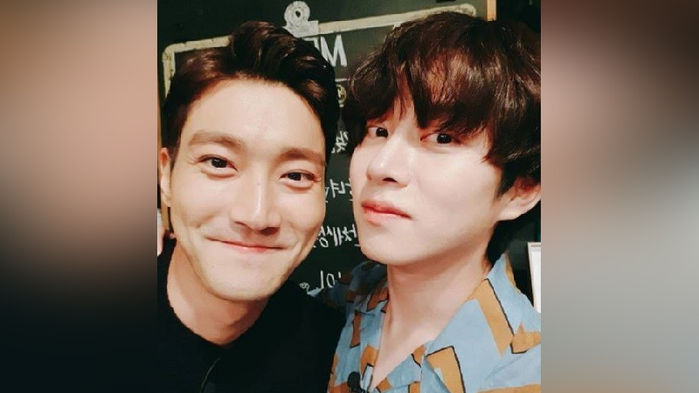 기사 대표 이미지:[SBS Star] Who is that two-timer that Dated Super Junior Members at the Same Time?