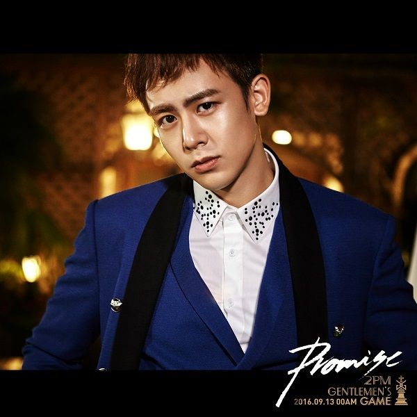 ?[SBS Star] 2PM Nichkhun's First-ever Asia Fan Meeting Starting from November