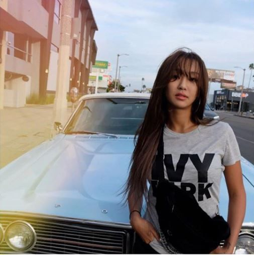 [SBS Star] Hyolyn's Now Officially a Solo Artist with 'Bridge'!