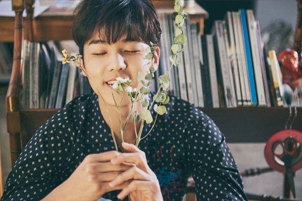 [SBS Star] CNBLUE Kang Min Hyuk, 'I haven't felt love in a long time