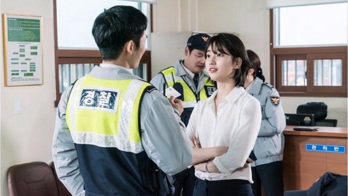 [SBS Star] Suzy Opens-up about Her 'Stunt Rumor', 'It felt good