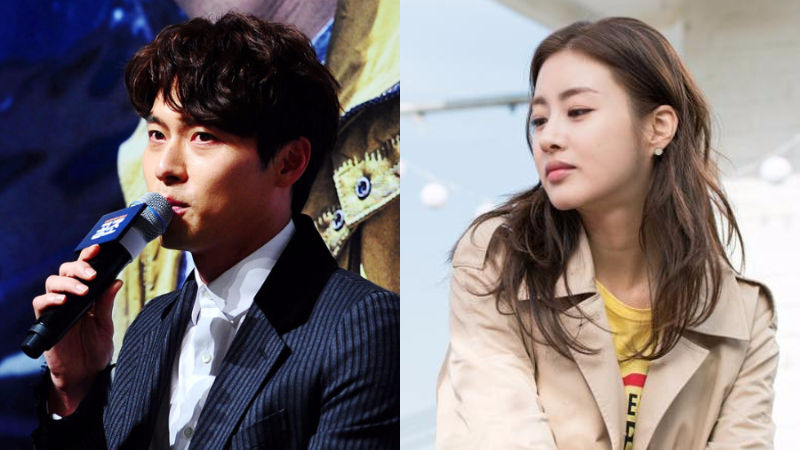 기사 대표 이미지:[SBS Star] Hyunbin and Kang So-ra Confirmed to Have Broken Up