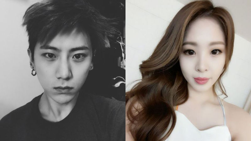 기사 대표 이미지:[SBS Star] Jang Hyunseung and Shin Soo-ji Reportedly Dating
