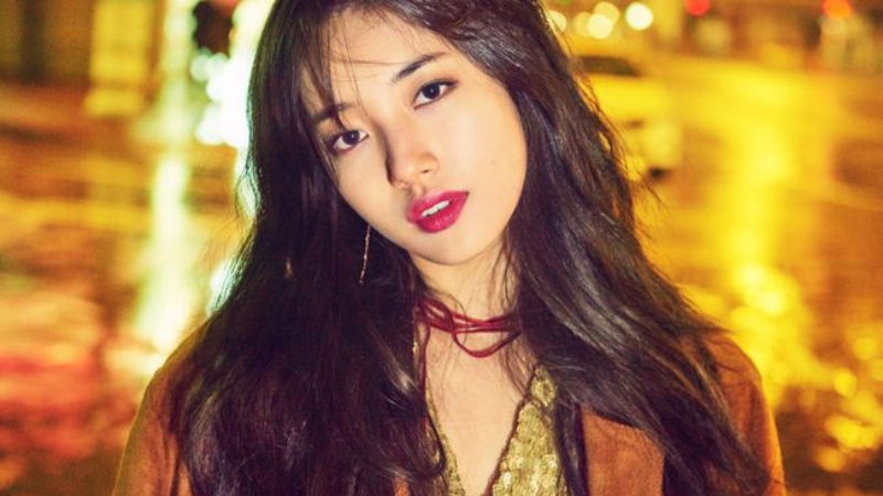 기사 대표 이미지:[SBS Star] Suzy to Film 4 Music Videos for Upcoming Comeback