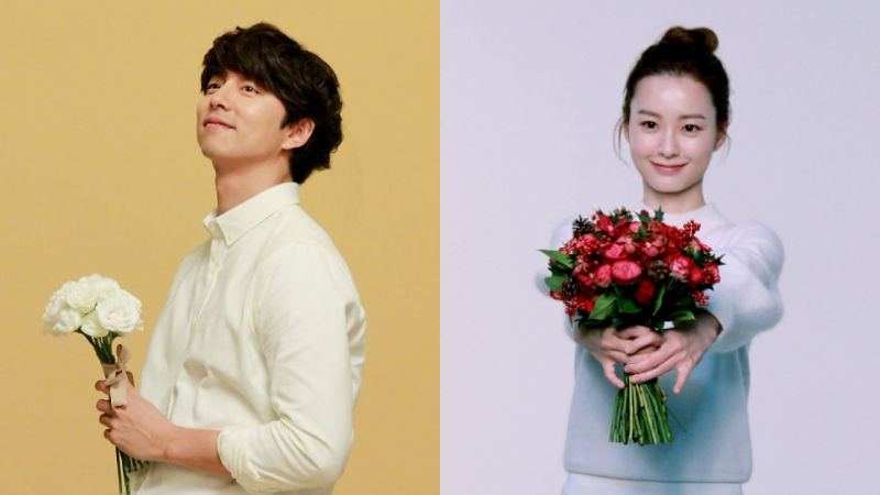기사 대표 이미지:[SBS Star] Gong Yoo and Jung Yu-mis Agency Responds to Marriage Rumors