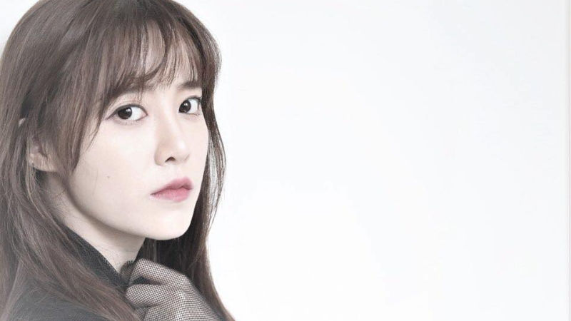 기사 대표 이미지:[SBS Star] Koo Hye Sun to Reveal Her Reason for Leaving YG