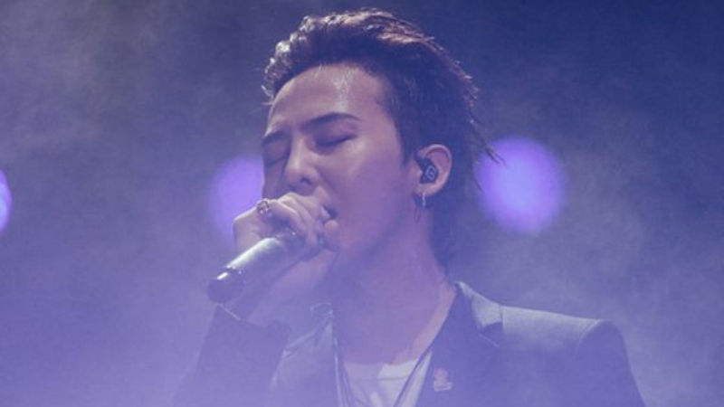 기사 대표 이미지:[SBS Star] G-DRAGON to Enlist in the Military on February 27