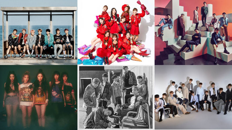 기사 대표 이미지:[SBS Star] TIME Selects the Best K-pop Groups Everyone Should Know About