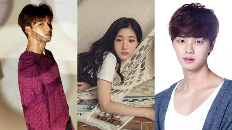 기사 대표 이미지:[SBS Star] Three New MCs Selected for SBS Inkigayo!