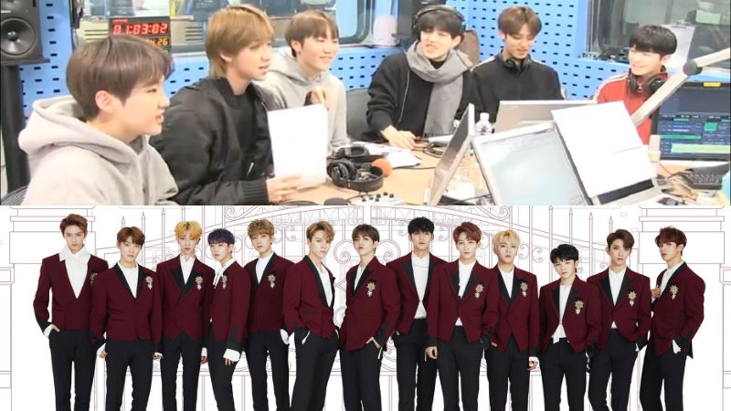 기사 대표 이미지:[SBS Star] SEVENTEEN Reveals Struggles As a 13-member Group