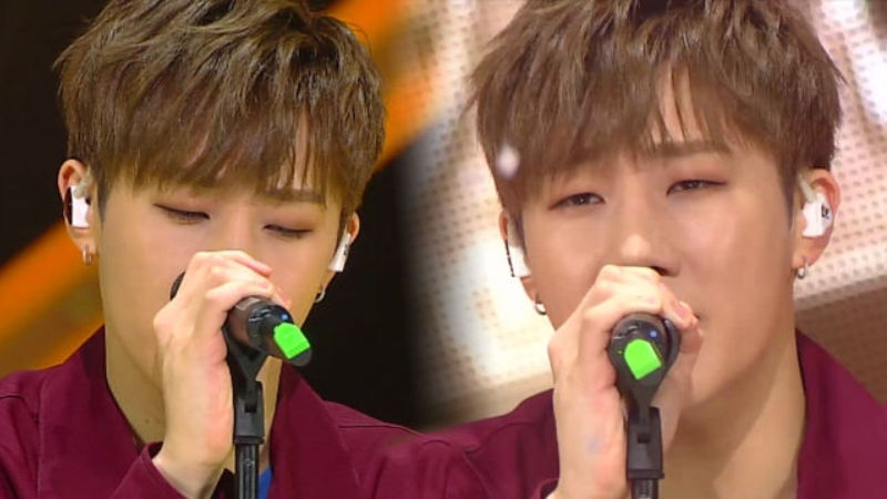 기사 대표 이미지:[SBS Star] VIDEO: Kim Sung Kyu Looks for His True Love