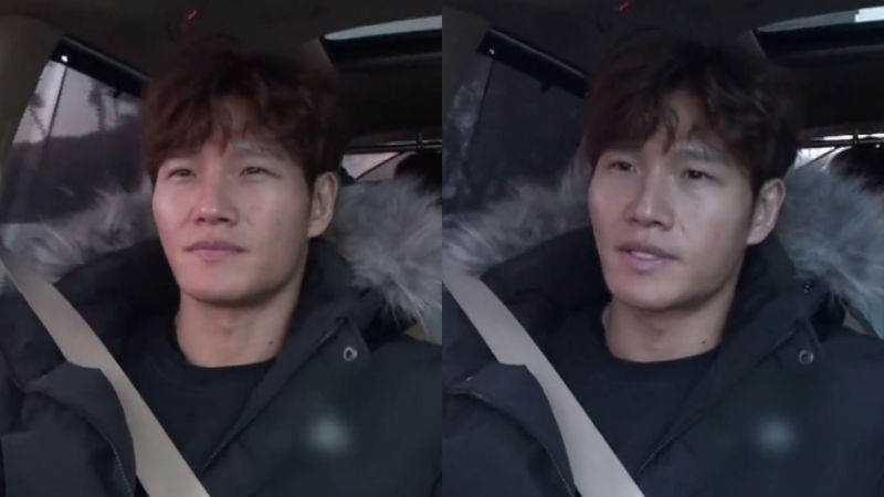 기사 대표 이미지:[SBS Star] VIDEO: Kim Jong-kook Discusses His Plan to Get Married