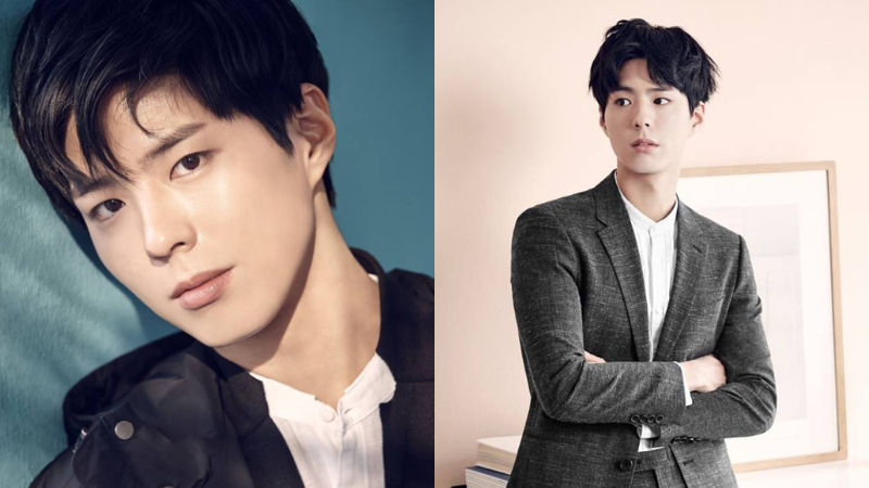 기사 대표 이미지:[SBS Star] A Perfect Human Being Park Bo Gum Has a Flaw?