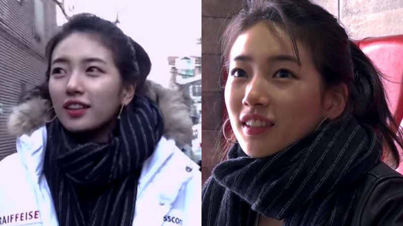 기사 대표 이미지:[SBS Star] VIDEO: The Story Behind Suzys Audition for Her Agency