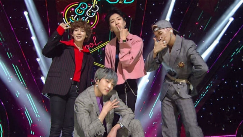 기사 대표 이미지:[SBS Star] VIDEO: WINNER Wants to Be with You EVERYDAY!