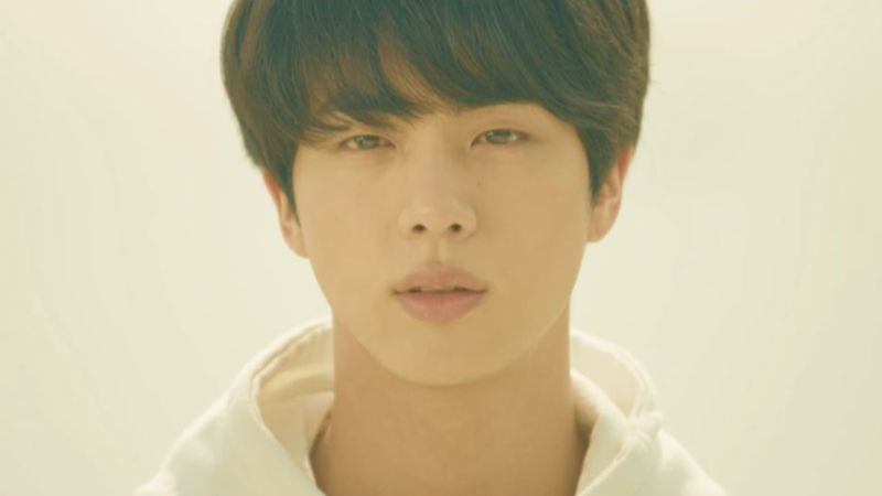 기사 대표 이미지:[SBS Star] BTS Announces May Comeback with LOVE YOURSELF 轉 Tear