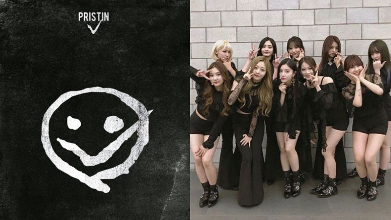 기사 대표 이미지:[SBS Star] PRISTIN Announces Its First Unit: PRISTIN V