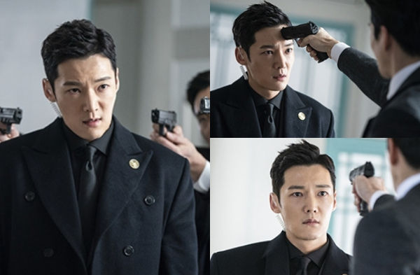 SBS Star] Choi Jin Hyuk Unable to Appear in the Last Two Episodes of