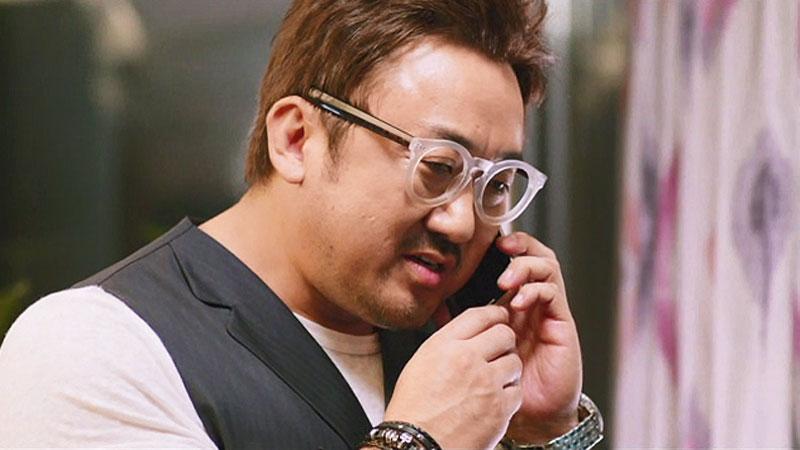 마동석, 마블 영화 '이터널스'에 합류하나…관심 집중