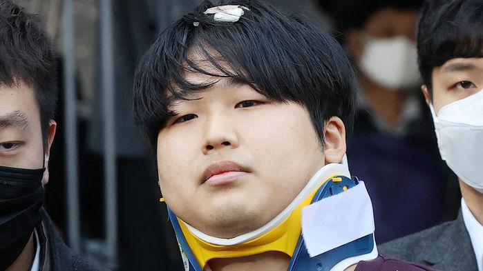 조주빈 (사진=연합뉴스)