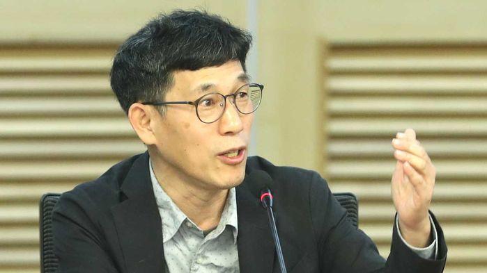 진중권 전 동양대 교수 (사진=연합뉴스)