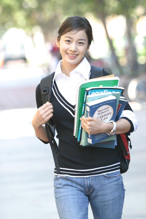 ~Kim Tae Hee~