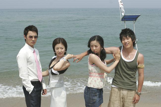 将2005夏季韩剧进行到底 露露公主更新1