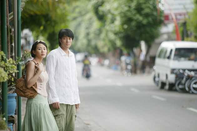 sbs《巴厘岛的故事》最新报道