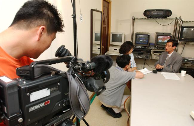 열린TV 시청자 세상