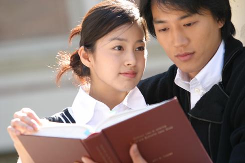 ~Kim Rae Won & Kim Tae Hee~