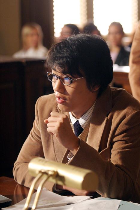 [드라마]러브스토리 인 하버드-김현우(김래원) 썸네일 이미지
