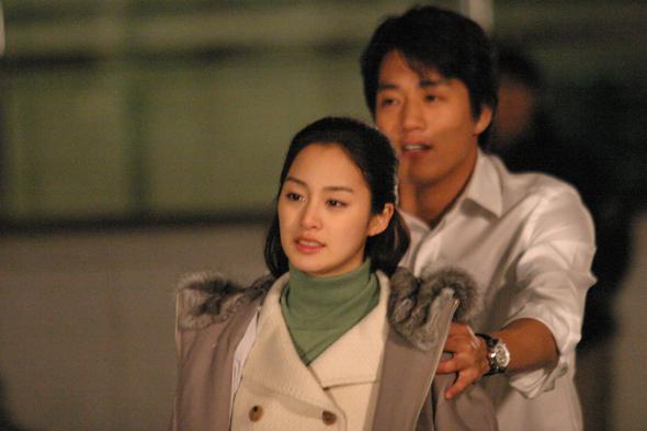 김현우(김래원),이수인(김태희) 썸네일 이미지
