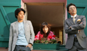 韓国ドラマ,パリの恋人