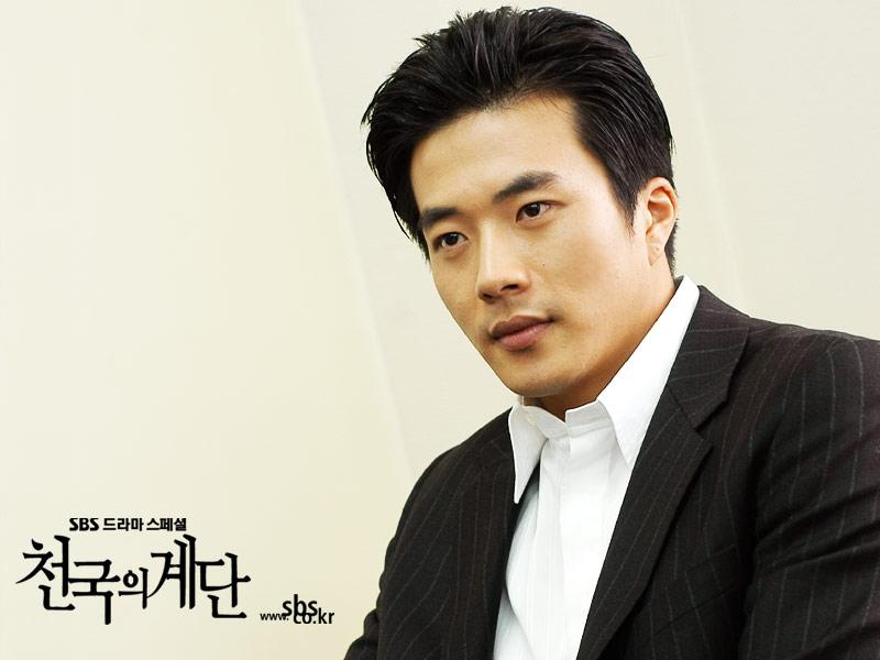تحميل حلقات المسلسل الكوري Stairway to Heaven ...,أنيدرا