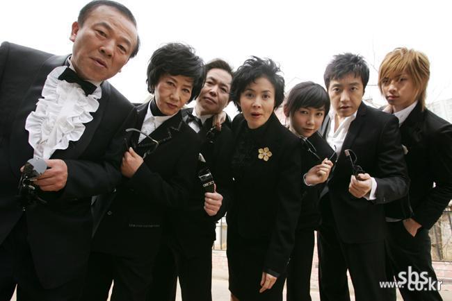 الحلقه الرابع من الدرامه الكورية Bad Family,أنيدرا