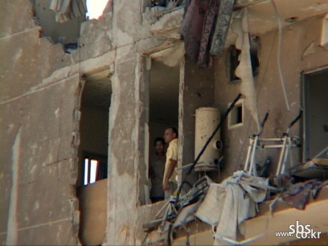 긴급취재 살육의 현장, 레바논을 가다