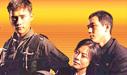 韓国ドラマ,白夜 3.98