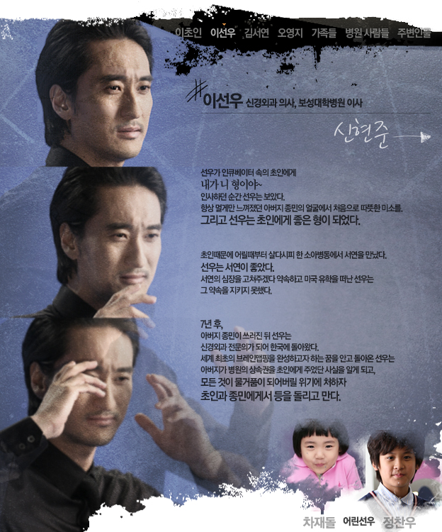 Cain And Abel/카인과 아벨: So Ji Sub, Han Ji Min [Vietsub Ep.20 - End]