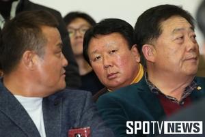 WBC 선동열 코치