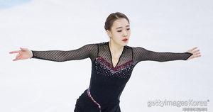 '발목 부상' 박소연, 시니어 그랑프리 1차 대회 기권