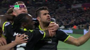 [EPL] 첼시, 2-1로 웨스트햄 누르고 EPL 선두 질주