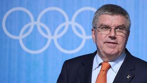 IOC 총재, e스포츠 정식 종목 채택에 회의적 발언