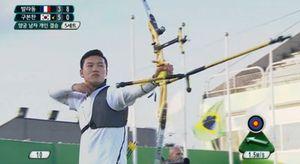 리우 '2관왕' 양궁 구본찬, 국가대표 선발전 탈락