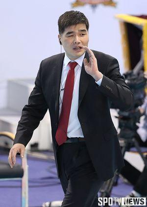 임도헌 전 삼성화재 감독, 배구대표팀 코치 선임