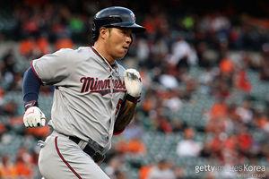 [MLB] 박병호, 트리플A 이틀 연속 홈런…시즌 12호