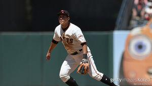 [MLB] 황재균, 5일 만에 다시 마이너리그 강등