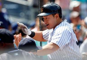 [MLB] 최지만, 3경기 만에 시즌 13호 홈런…팀은 역전패