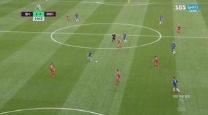 [EPL 9라운드] 첼시 vs 왓포드 경기 하이라이트