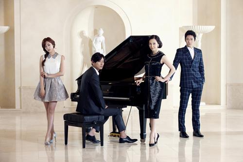 tara钢琴简谱